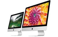 iMac-Updates: Neue Modelle...