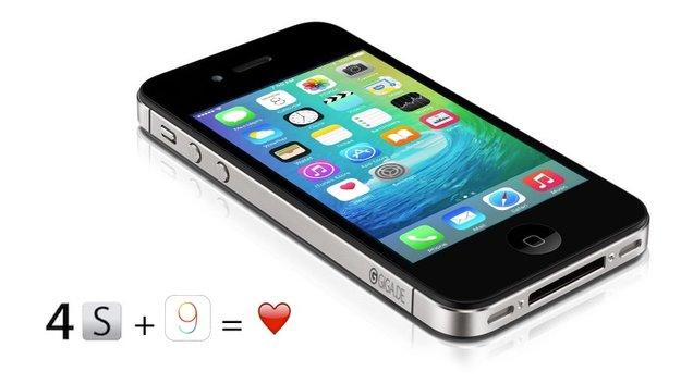 iOS 9 Kompatibilität: Auf diesen iPhones und iPads läuft das Betriebssystem