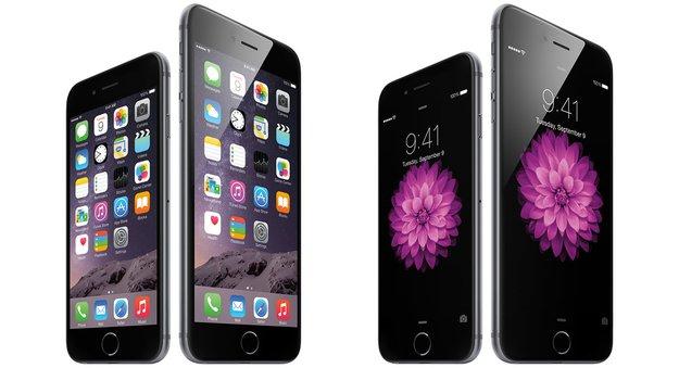 Integrierter Home-Button: Apple soll an neuem iPhone-Display arbeiten