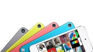 Goodbye iPod: Apple lässt MP3-Player von der Homepage verschwinden