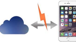iCloud: Löschen der Sicherung, so geht's
