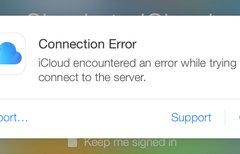 iCloud: Letzte Nacht mit...