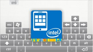Intel Remote Keyboard