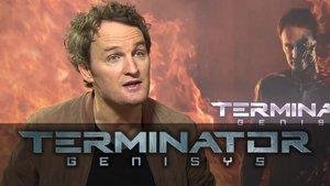 Terminator Genisys: Jason Clarke im Interview mit GIGA Film