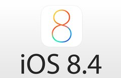 iOS 8.4 mit Apple Music...