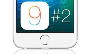 iOS 9 Beta 2: Änderungen im Überblick