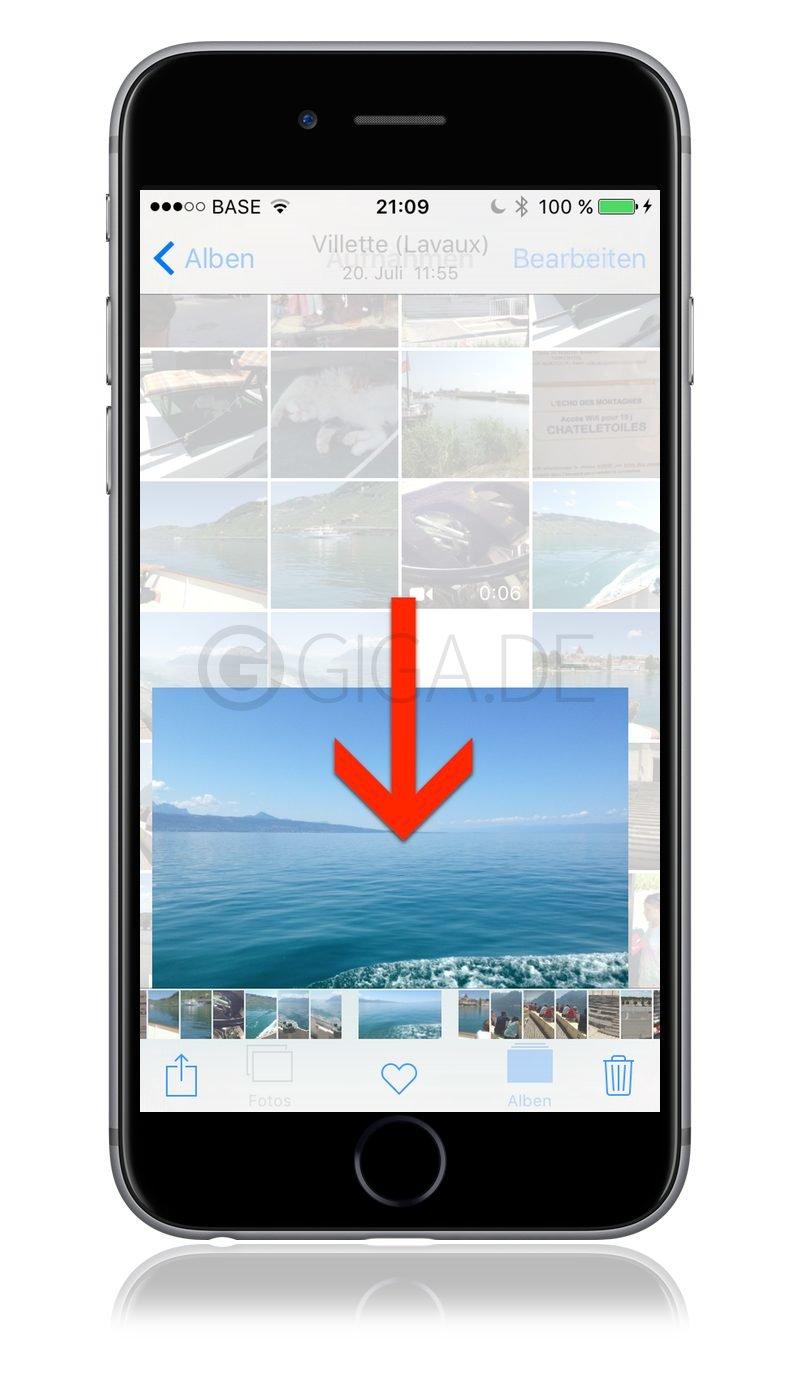 iphone diktierfunktion löschen