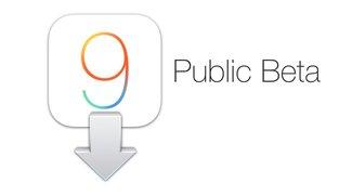 iOS 9 Public Beta: Download und Anmeldung zum Apple Beta Software-Programm