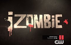 iZombie 2 Season 2: Start in...