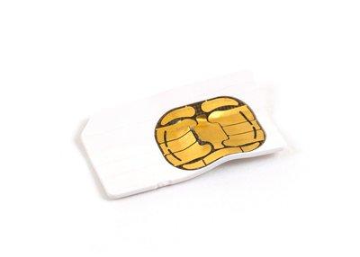 Ist die SIM kaputt, gibt es immer noch HIlfe. Bidlquelle: Shutterstock - MyImages - Micha.