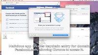 Sicherheitslücke in iOS und OS X erlaubt Schlüsselbund-Zugriff