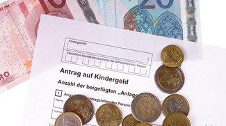Kindergeld 2016: Änderung - Auszahlung nur mit Steuer-ID