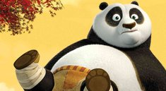 Kung Fu Panda 3: Seht Bryan Cranstons Papa-Panda