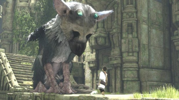 Last Guardian: Sony hat die Veröffentlichung geschoben!