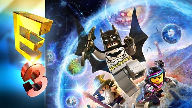 LEGO Dimensions Preview: Das perfekte Spiel für große Kinder! (E3 2015)