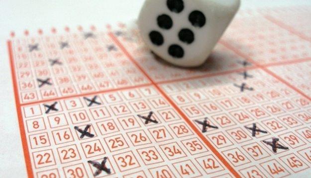 Seit Wann Gibt Es Lotto