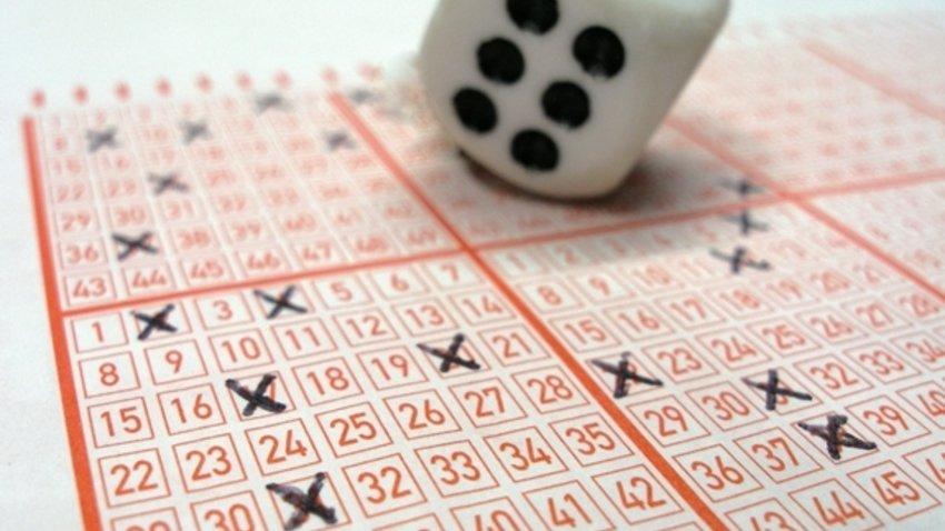 Lotto Wie Gezogen