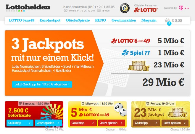 Lotto Live Ansehen