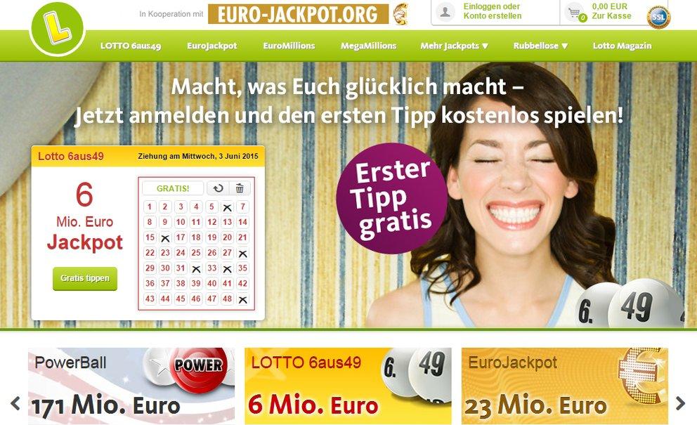 Lotto Wie Teuer