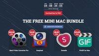 Kostenloses Mini-Software-Bundle mit 4 Apps