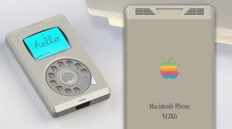 Sensationsfund bei Apple: Macintosh Phone entdeckt! (Spaß am Mittwoch)