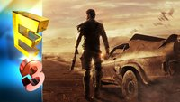 Mad Max Preview: Wird das Spiel so gut wie Fury Road? (E3 2015)