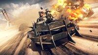 Mad Max: Fahrzeugkampf – Der Guide zum Kampf auf der Straße