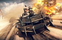 Mad Max: Fahrzeugkampf – Der...