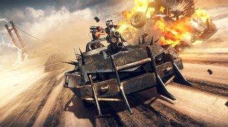 PlayStation Weihnachtsangebote: Heute gibt es Mad Max im Angebot!