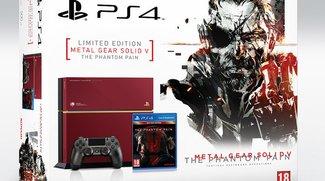 Metal Gear Solid V Phantom Pain: Day 1 Edition erscheint