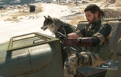 MGS 5 – Phantom Pain: Alle...