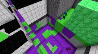 Splatoon: Spielbarer Mod in Minecraft