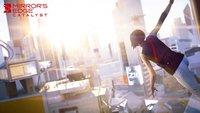 Mirror's Edge Catalyst: Release-Datum, Informationen & Trailer