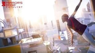 Mirror's Edge Catalyst: Release-Datum, Informationen & Trailer