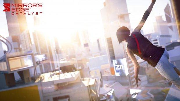 Mirror's Edge - Catalyst: Beeindruckendes Gameplay aufgetaucht