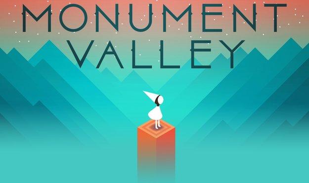 Monument Valley: Ida's Dream heute kostenlos