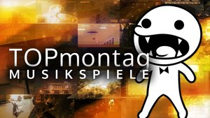 TOPmontag: Die besten Musikspiele (Platz 5-1) feat. STAGR