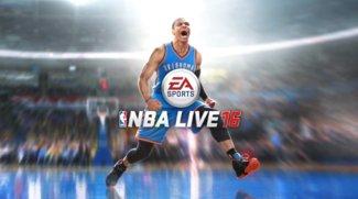 NBA Live 16: Neuer Trailer zum Coverstar Russell Westbrook