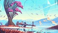 No Man's Sky: Hört in den Soundtrack rein