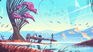 No Man's Sky: Entwickler im Interview über Framerate-Probleme
