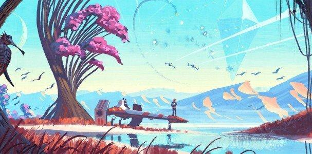 No Man's Sky: Verwirrung um vermeintlichen morgigen Release