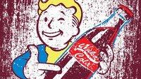 Fallout 4: Nuka-Cola-Getränk vorgestellt