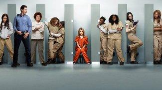 Orange Is the New Black: Staffel 3 startete früher als gedacht