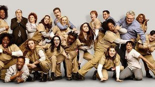 Orange Is The New Black Staffel 2 Stream