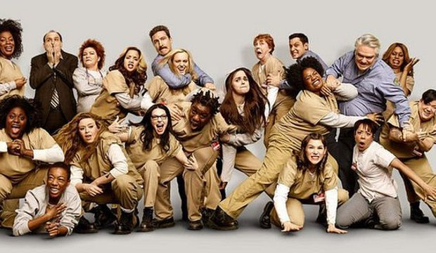 Orange Is The New Black Im Free Tv Start Termin Und Sender Giga