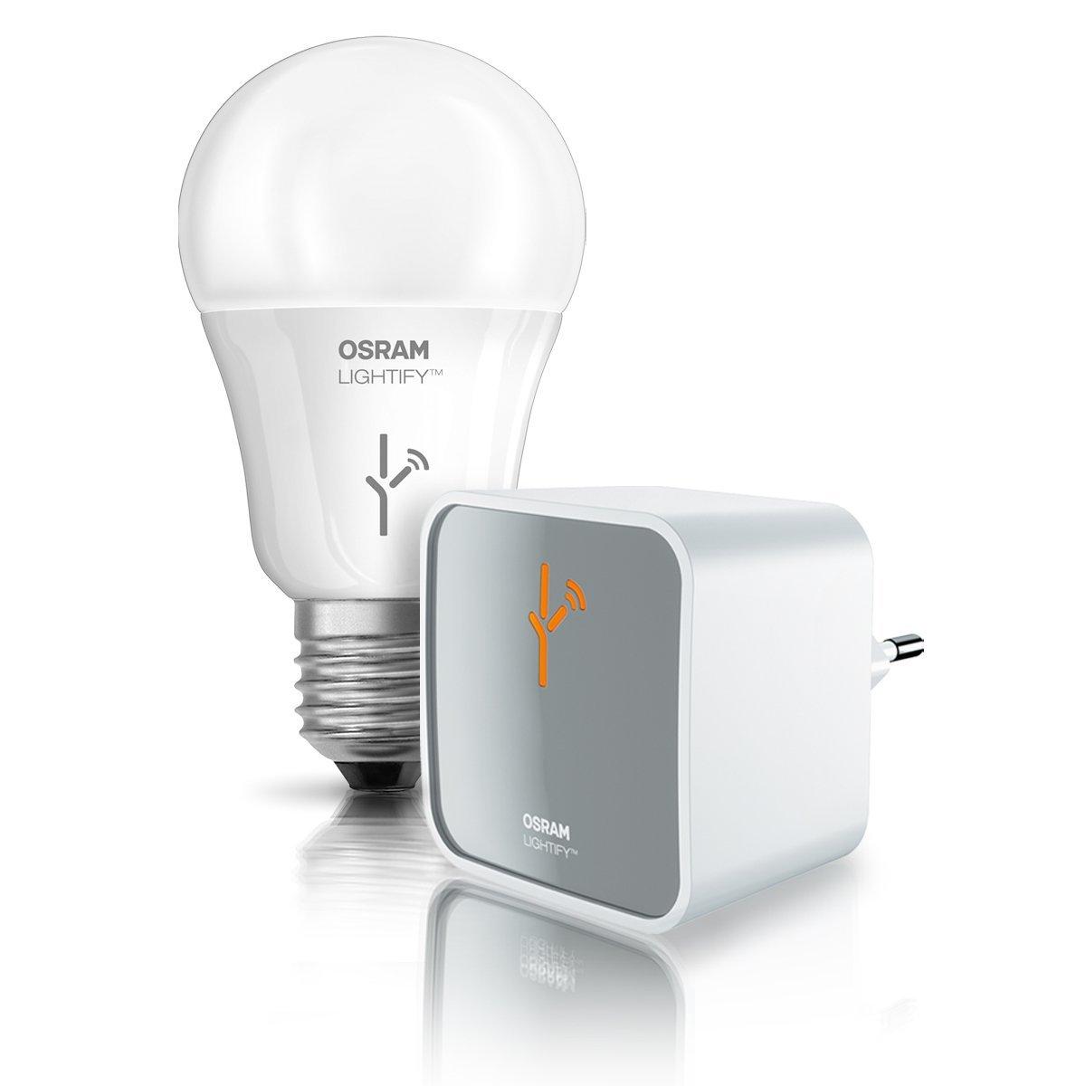 philips hue alternativen f r das smart home lichtsystem giga. Black Bedroom Furniture Sets. Home Design Ideas