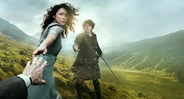 Outlander Staffel