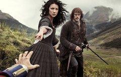 Wann startet Outlander Staffel...