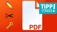 PDF-Dateien am Mac bearbeiten, so geht's kostenlos