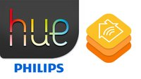 Philips Hue mit Apples HomeKit kompatibel